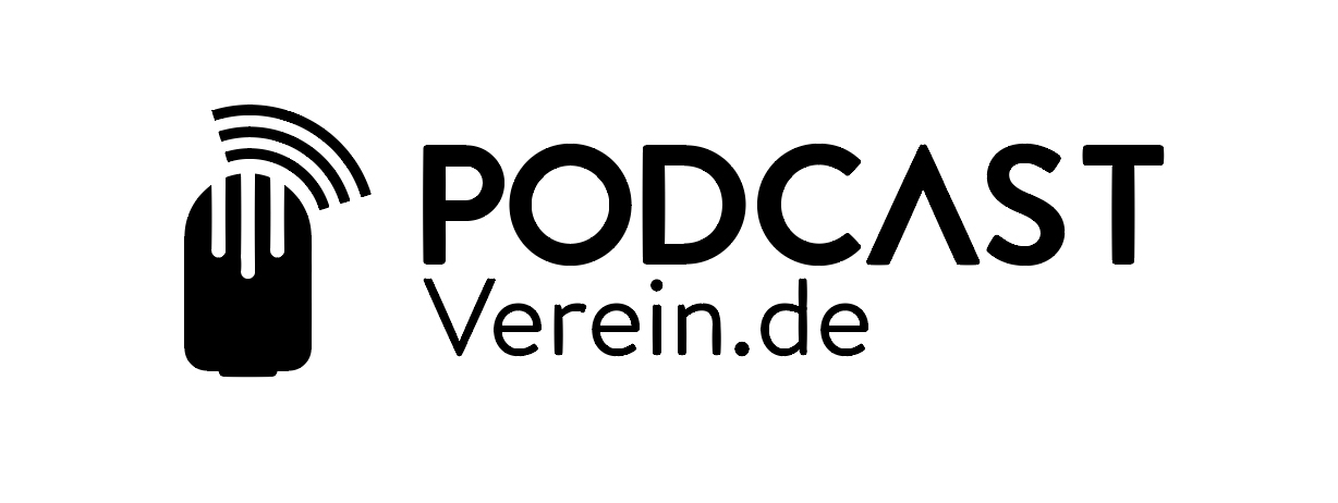 Podcastverein-Logo